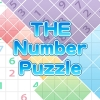 The Number Puzzle artwork
