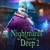 Nightmares from the Deep 2: The Siren's Call (SWITCH) game cover art
