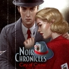 Noir Chronicles: City of Crime artwork