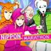 Nippon Marathon (SWITCH) game cover art