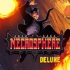 Necrosphere Deluxe (XSX) game cover art