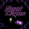 Neon Caves artwork