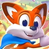 New Super Lucky's Tale (XSX) game cover art