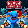 Never Give Up artwork