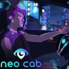 Neo Cab (XSX) game cover art