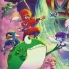 Ninja JaJaMaru Collection (Switch) artwork