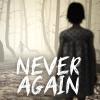 Never Again (XSX) game cover art