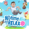 No Time to Relax artwork
