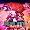 Neon City Riders artwork