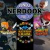 Nerdook Bundle Vol. 1 artwork