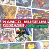 Namco Museum Archives Vol. 2 artwork
