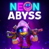 Neon Abyss artwork