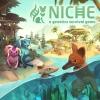 Niche: a genetics survival game artwork