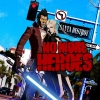 No More Heroes (XSX) game cover art
