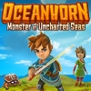 Oceanhorn: Monster of Uncharted Seas artwork