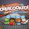 Overcooked: Special Edition artwork