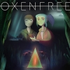 Oxenfree artwork