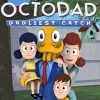 Octodad: Dadliest Catch (SWITCH) game cover art
