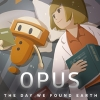 OPUS: The Day We Found Earth artwork
