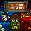 One More Dungeon (XSX) game cover art
