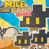 Of Mice and Sand: Revised artwork
