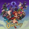 Owlboy (SWITCH) game cover art