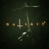 Outlast 2 (SWITCH) game cover art