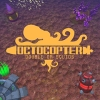 Octocopter: Double or Squids artwork