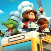 Overcooked! 2 (SWITCH) game cover art