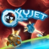 Oxyjet (SWITCH) game cover art