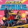 Omega Strike (XSX) game cover art
