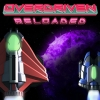 Overdriven Reloaded: Special Edition (SWITCH) game cover art