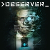 Observer (SWITCH) game cover art