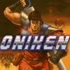 Oniken: Unstoppable Edition artwork
