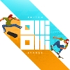 OlliOlli: Switch Stance artwork