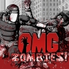 OMG Zombies! (XSX) game cover art