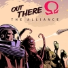 Out There: Omega - The Alliance artwork