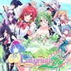 Omega Labyrinth Life (Switch)