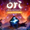 Ori and the Blind Forest: Definitive Edition (SWITCH) game cover art