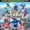 Override: Mech City Brawl - Super Charged Mega Edition (XSX) game cover art
