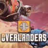 Overlanders (XSX) game cover art