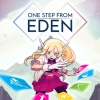One Step From Eden artwork