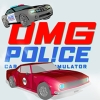 OMG Police: Car Chase TV Simulator artwork