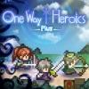 One Way Heroics Plus artwork