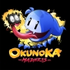 OkunoKA Madness artwork