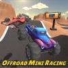 Offroad Mini Racing (XSX) game cover art