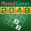 Physical Contact: 2048 artwork