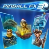 Pinball FX3 artwork