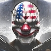 Payday 2 (SWITCH) game cover art
