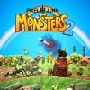 PixelJunk Monsters 2 artwork